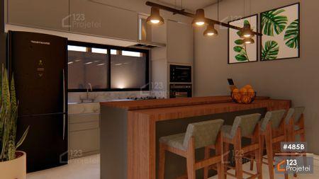 Projeto 485B - Cozinha: undefined