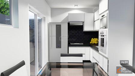 Projeto 659 - Cozinha: undefined