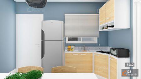 Projeto 662 - Cozinha: undefined