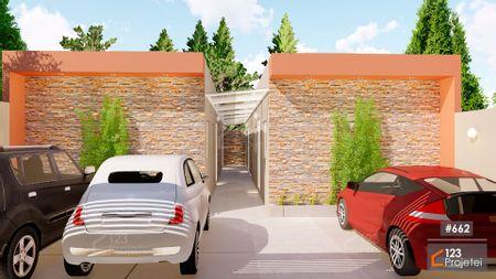 Projeto 662 - Garagem: undefined