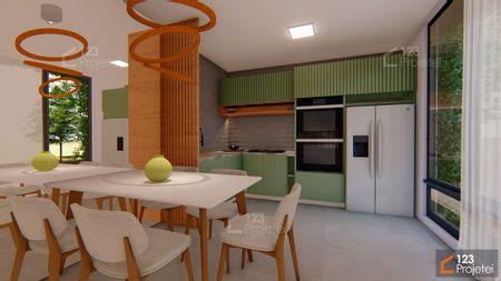 Projeto 664 - Cozinha: undefined