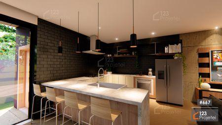 Projeto 667 - Cozinha: undefined
