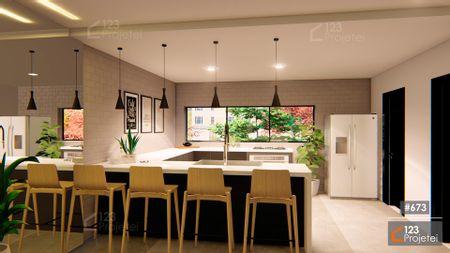 Projeto 673 - Cozinha: undefined