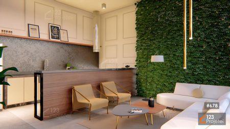 Projeto 678 - Ambientes Integrados: undefined