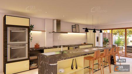 Projeto 679 - Cozinha: undefined
