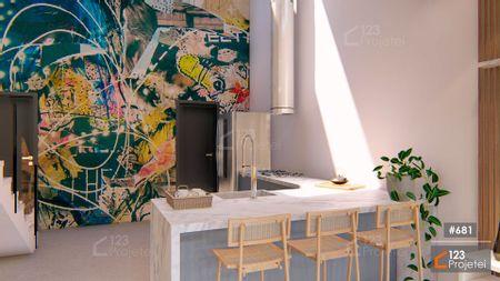 Projeto 681 - Cozinha: undefined