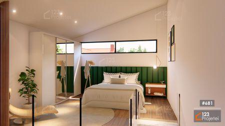 Projeto 681 - Dormitório: undefined
