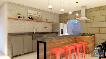 Projeto 682 - Cozinha: undefined